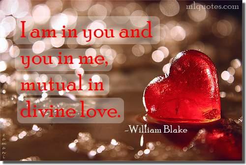 Divine Love quote #2
