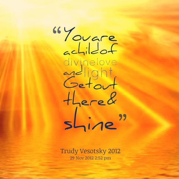 Divine Love Quote #3.