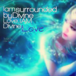 Divine Love quote #1