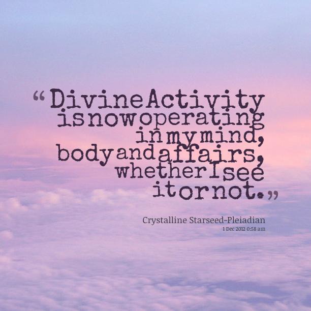 Divine quote #2