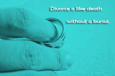 Divorced quote #2