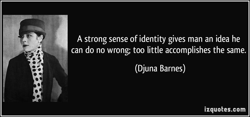 Djuna Barnes's quote #8