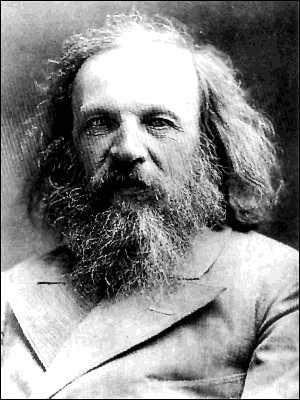 Dmitri Mendeleev's quote #3