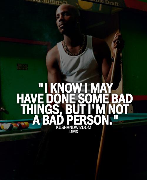 DMX's quote #5