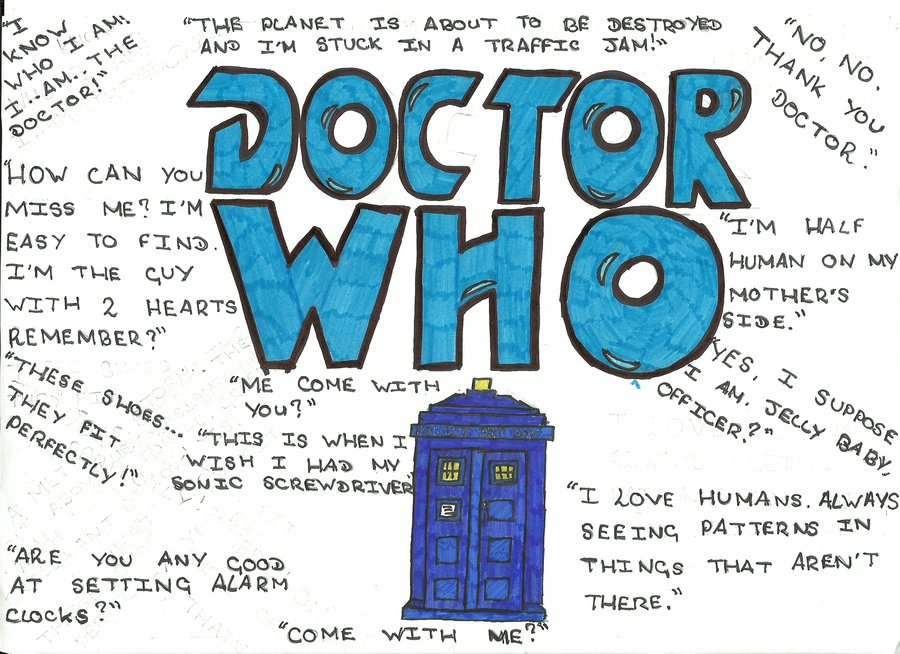 Doctor quote #7