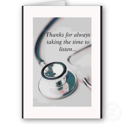 Doctors quote #6