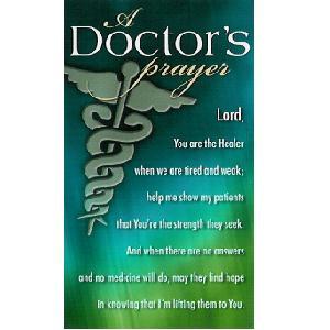 Doctors quote #2