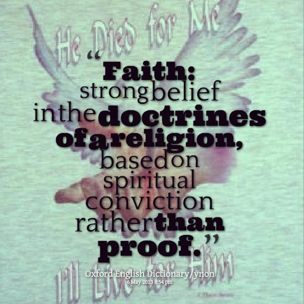 Doctrines quote #1