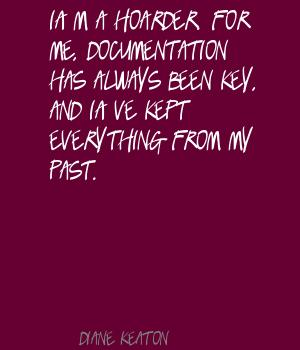 Documentation quote #1