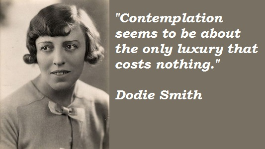 Dodie Smith's quote #3