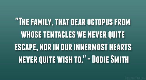 Dodie Smith's quote #7