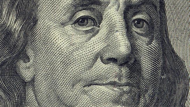 Dollars quote #3