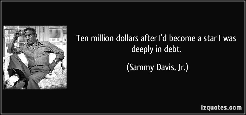 Dollars quote #2