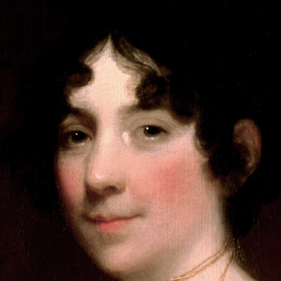 Dolley Madison's quote #1