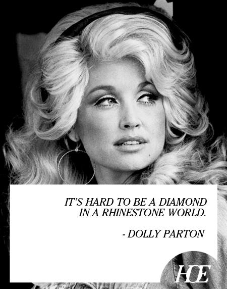 Dolly Parton quote #2