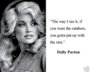 Dolly Parton quote #1