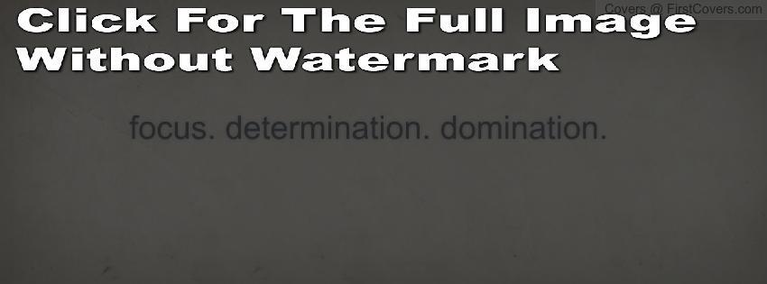 Domination quote #3
