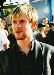 Dominic Monaghan's quote #7
