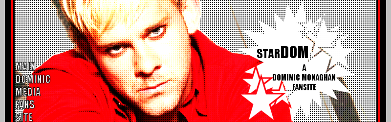 Dominic Monaghan's quote #1
