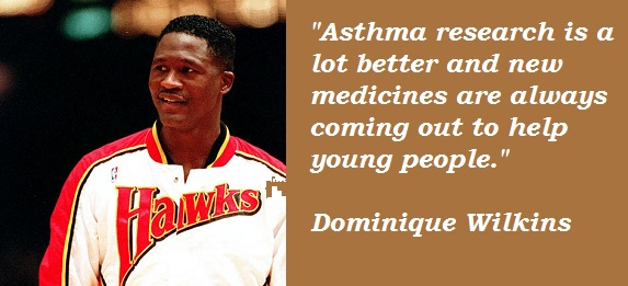 Dominique Wilkins's quote #4