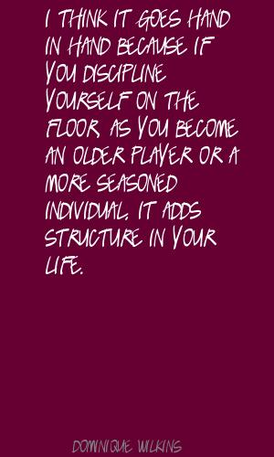 Dominique Wilkins's quote #6