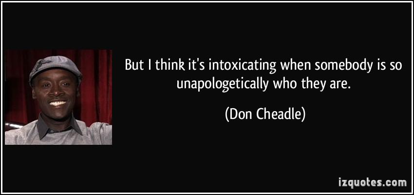 Don Cheadle's quote #2