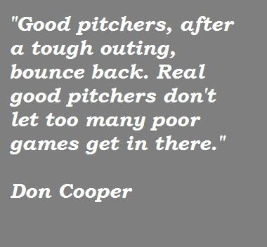 Don Cooper's quote #3