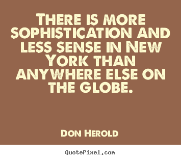 Don Herold's quote #6