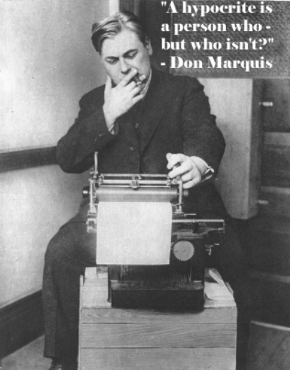 Don Marquis's quote #3