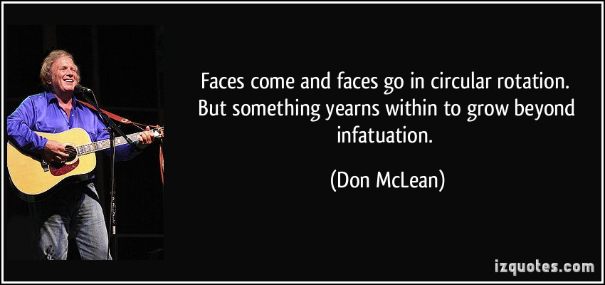 Don McLean's quote #8