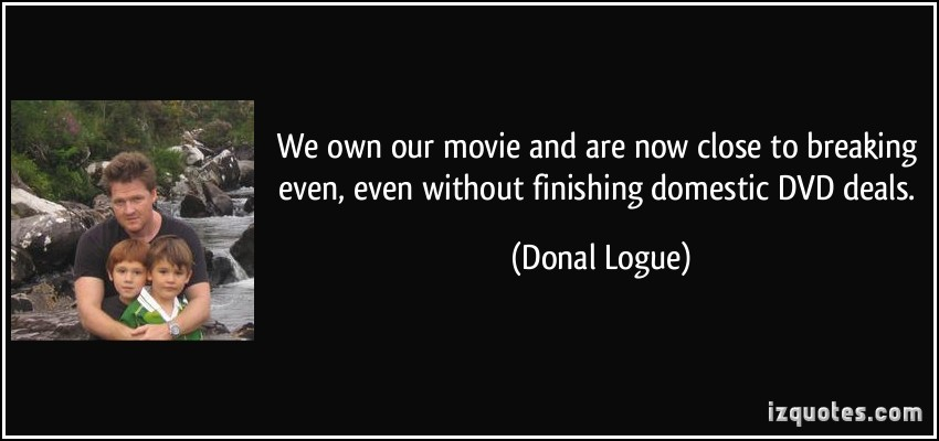 Donal Logue's quote #6
