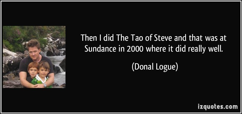 Donal Logue's quote #5