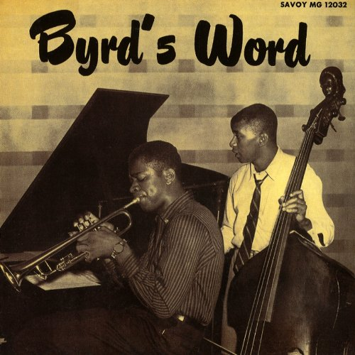 Donald Byrd's quote #2