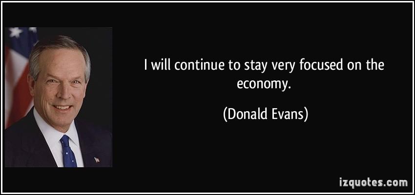 Donald Evans's quote #4