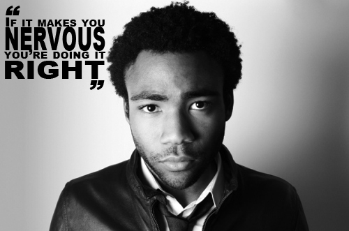 Donald Glover's quote #6
