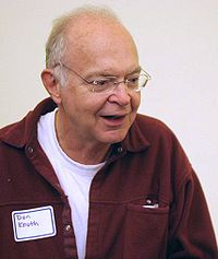 Donald Knuth's quote #2