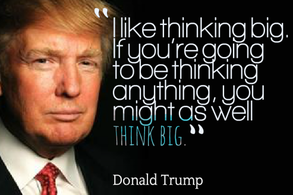 Donald quote #1