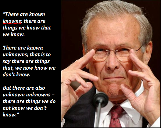 Donald Rumsfeld's quote #5
