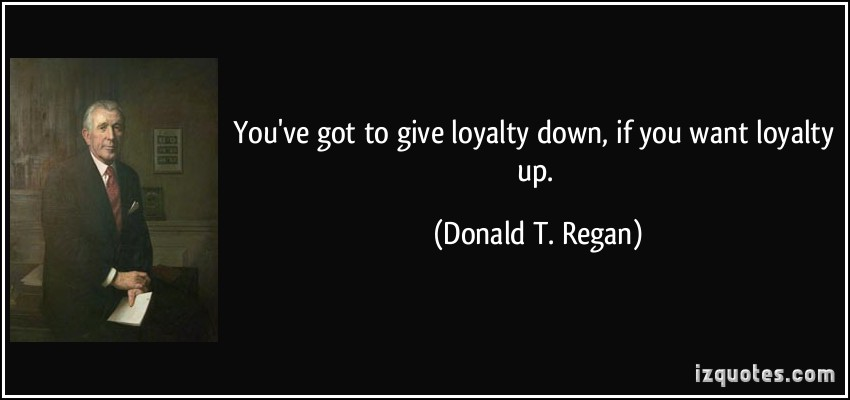 Donald T. Regan's quote #3