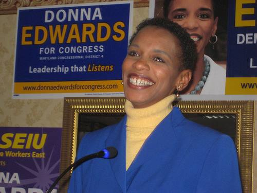 Donna Edwards's quote #2