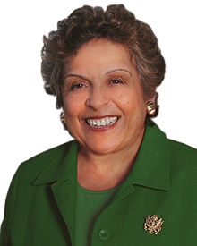 Donna Shalala's quote #2
