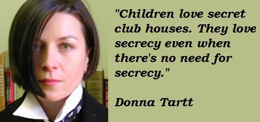 Donna Tartt's quote #3