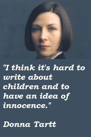 Donna Tartt's quote #4