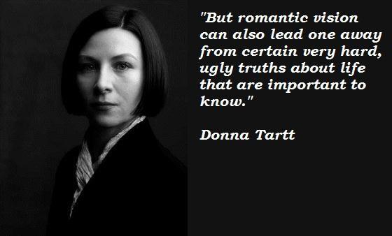 Donna Tartt's quote #5