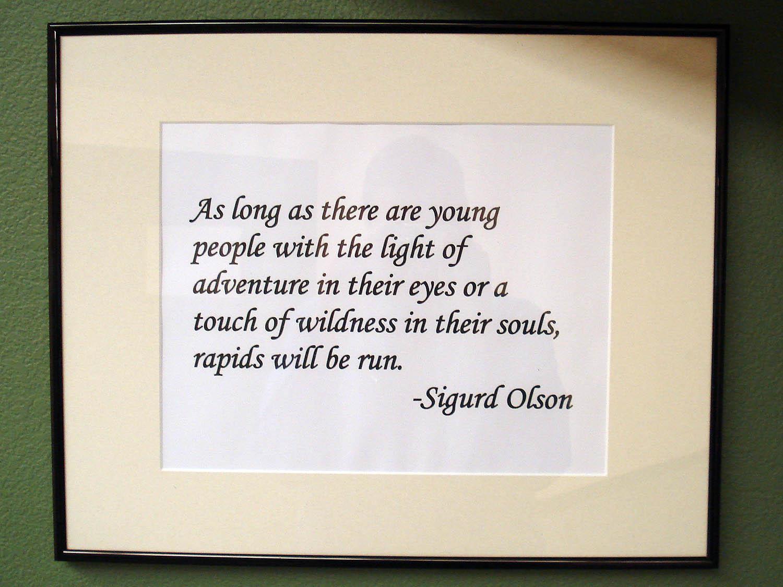 Door quote #5