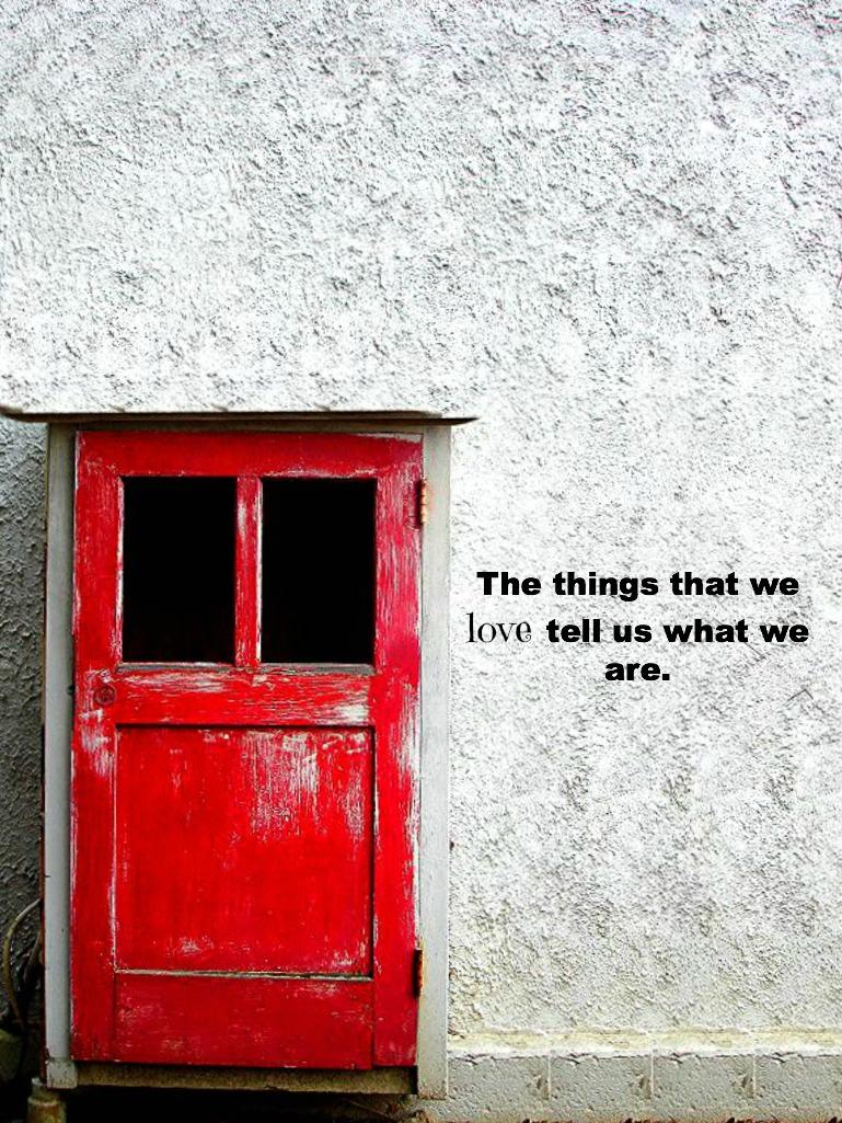 Door quote #7