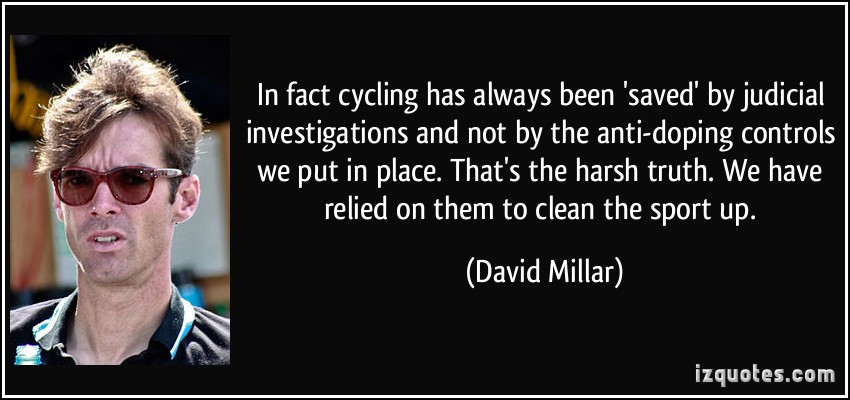 Doping quote #1