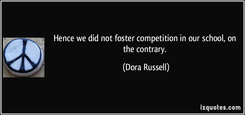 Dora Russell's quote #2