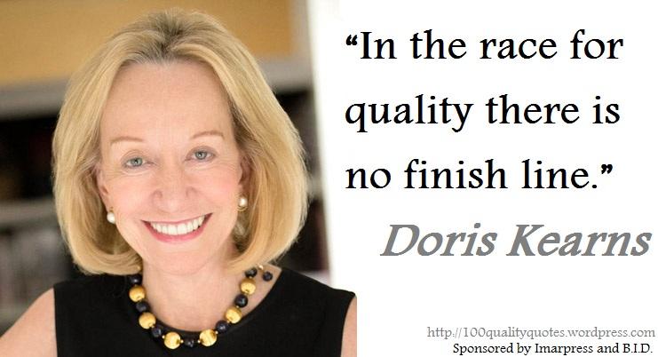 Doris Kearns Goodwin's quote #4