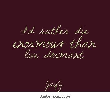 Dormant quote #1